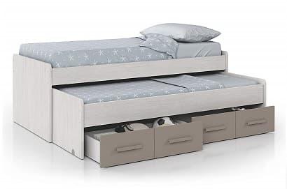 cama nido 105 infantil oferta