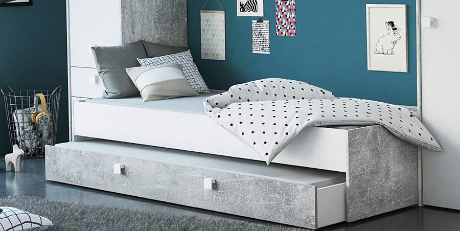 cama nido infantil 105 online