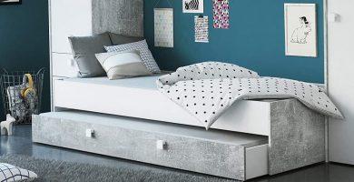 cama nido infantil 105x190 online