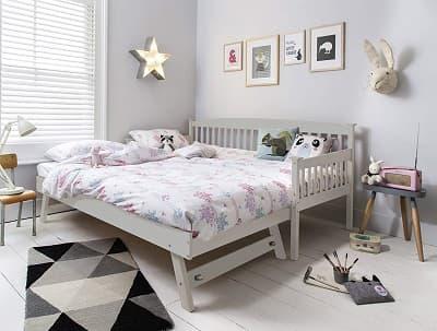 comprar cama nido infantil 105 cm