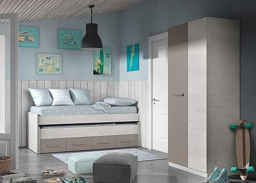 comprar cama nido niños de 105 X 190