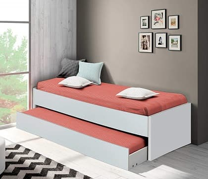 donde comprar cama nido 105 barata